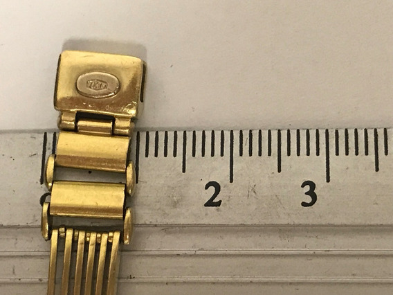 Pulseira Ouro Amarelo 18k.-21.5cm.22.4gr.unisex.