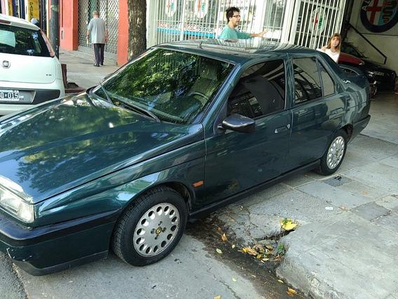 Alfa Romeo 155 2.0 Ts
