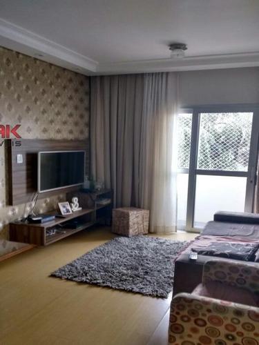 Ref.: 3963 - Apartamento Em Jundiaí Para Venda - V3963