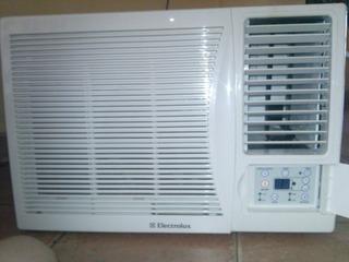 Aire Acondicionado Electrolux 12000 Btu