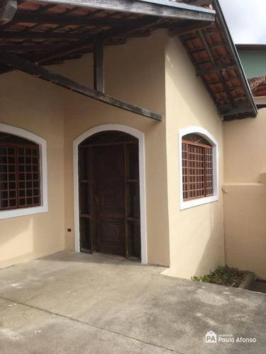 Casa No Bairro Jardim Esperança- Poços De Caldas Mg. - Ca1363