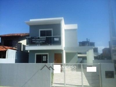 Casa 3 Dormitórios Na Praia Dos Ingleses - 18097-1