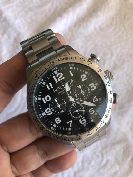 Relógio Náutica Masculino