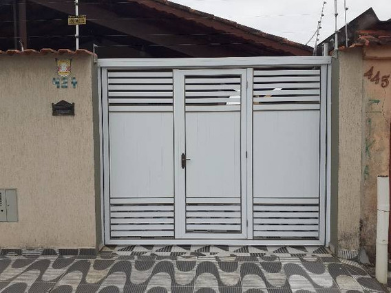 Casa A Venda Porteira Fechada (estuda Proposta)