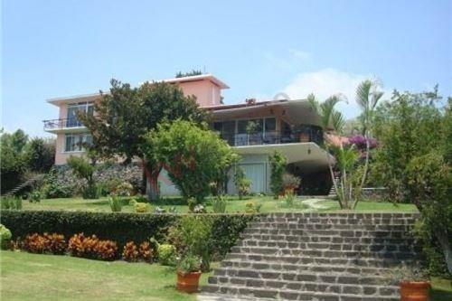 Casa En Renta, Jardines De Delicias, Cuernavaca, Morelos