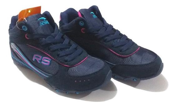Zapato Marca Rs21