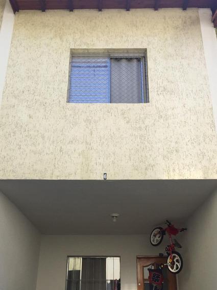 Sobrado Em Condominio Fechado