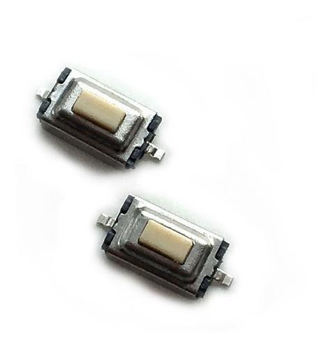 Botones / Pulsadores (x2) Peugeot 106 107 206 207 307 406
