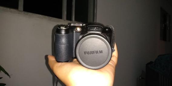 Maquina Fujifilm Finepix S + Bolsa