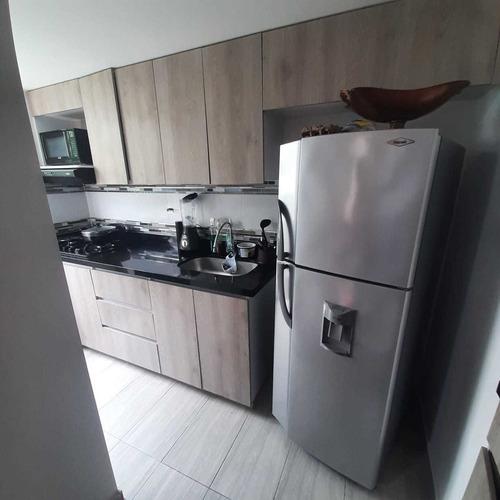 Imagen 1 de 12 de Venta De Apartamento En Envigado La Mina