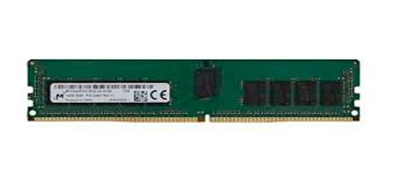 Memoria Pc Ddr 4 8 Gb 2400 Micron Belgrano