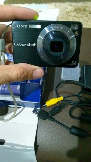Camera Sony Cyber Shot Dsc W110
