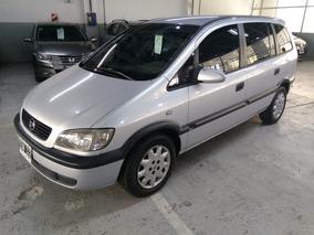 Chevrolet Zafira 2.0 Gl #a2