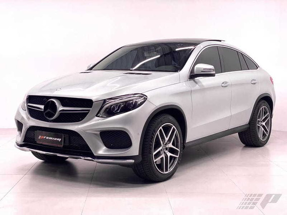 Mercedes-benz Gle-400 Coupe 3.0
