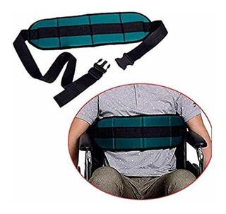 Hersent Cinturón De Seguridad Silla Ruedas