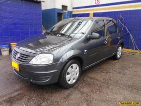 Renault Logan Familier Aa 1.4 5p