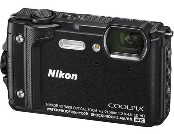Nikon W300 16mp, A Prova D