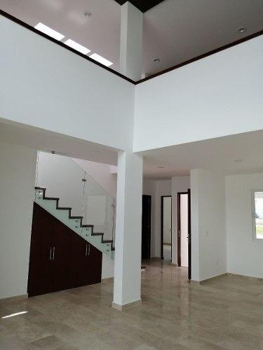 Residencia En La Vista Residencial, 4ta Rec Pb, Doble Altura