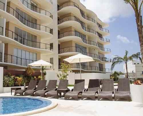 Departamentos En Residencial Cumbres, Cancún C2228