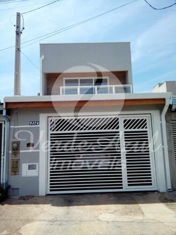 Casa À Venda Em Jardim Amanda I - Ca006465