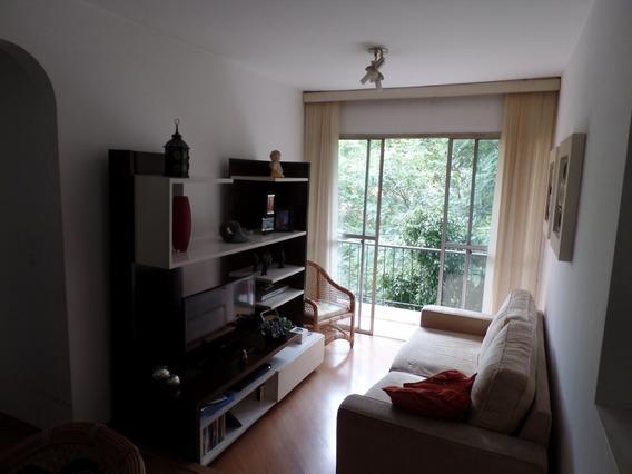 Apartamento Em Boaçava, São Paulo/sp De 49m² 2 Quartos À Venda Por R$ 435.000,00 - Ap163684