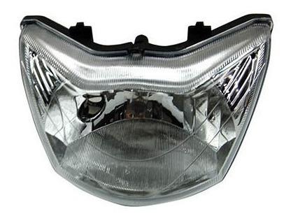Bloco Optico Com Lampada Sh1 - Sky50/sky125
