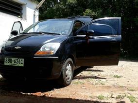 Chevrolet Spark 0.8 Base 2008