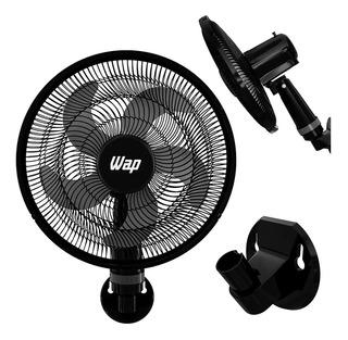 Ventilador De Parede 50cm Wap Rajada Turbo W130 60hz