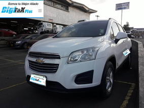 Chevrolet Tracker Servicio Publico