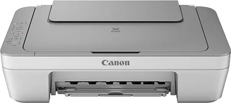 Multifuncional Canon Pixma Mg2410 (p/ Retirada De Peças)