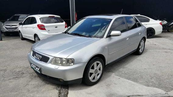 Audi A3 1.8 4p 2004