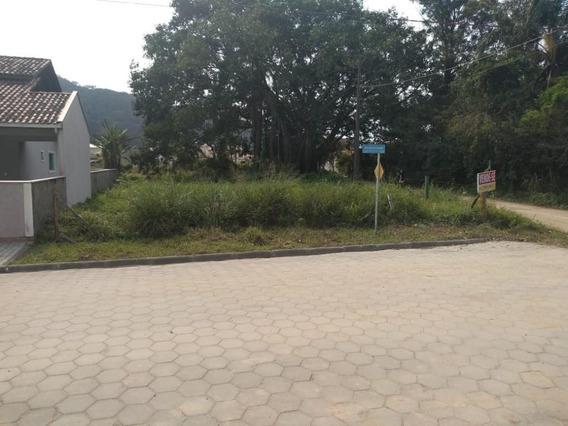 Terreno No Do Ubatuba Com 0 Quartos Para Venda, 434 M² - Kt330