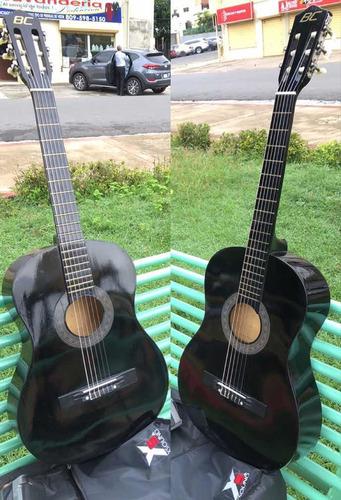 Bcs Guitar Mejor Que Nueva, Ajuste Pro Lée Descripción Plis