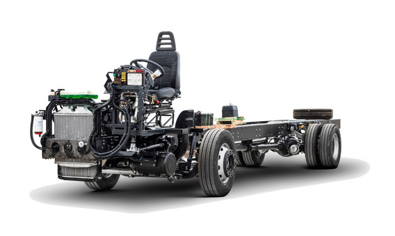 Camion Chasis Iveco 170s28 0km Oferta - Financiacion