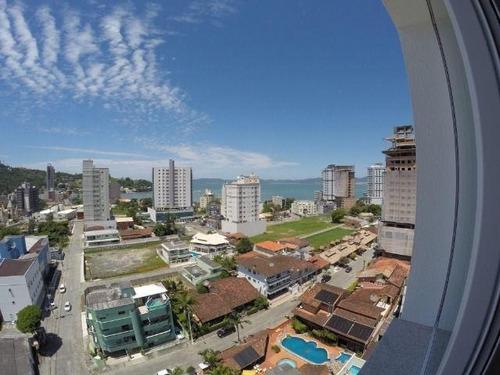 Imagem 1 de 17 de Apartamento Novo Em Itapema - Ap5439