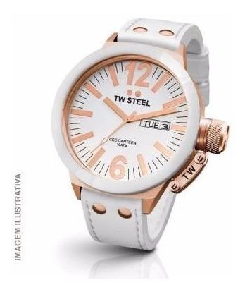 Liquidação - Relógio Tw Steel Ceo Canteen - 45mm - L91