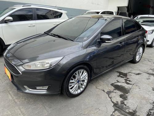 Imagem 1 de 11 de Ford Focus Sedan 2.0 Se Blindado