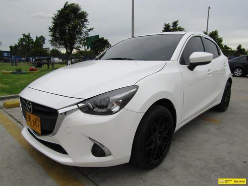 Mazda 2 1.5 Touring Mecánica
