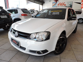 Volkswagen Golf 2.0 Gt Total Flex 5p Automática