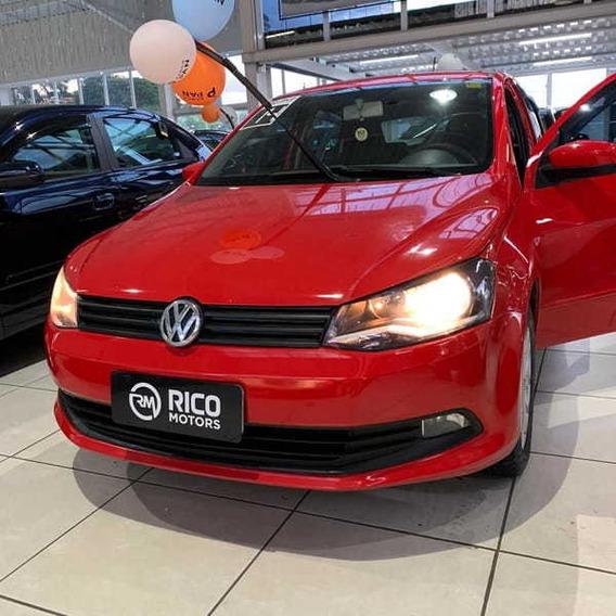 Volkswagen Gol (novo) 1.6mi (geracao 6)