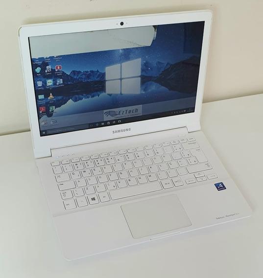 Notebook Samsung Np905 Amd A4 Quad Ssd 128gb 4gb 13,3 Leia