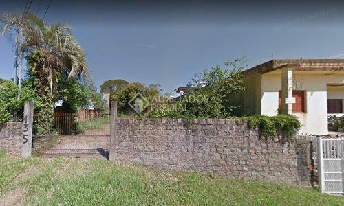 Imagem 1 de 3 de Terreno - Lomba Do Pinheiro - Ref: 299423 - V-299423