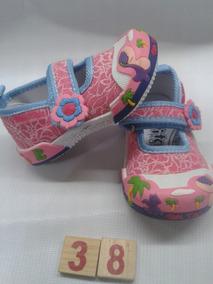 Zapatos Vita Kids Niños Niñas Modelos Cacacas