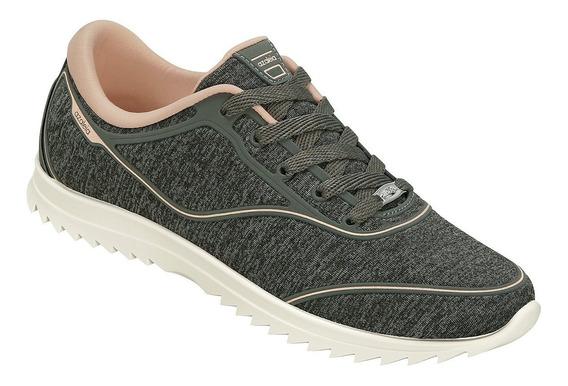 Calçados, Roupas E Bolsas Sapatos Tênis Azaleia Feminino