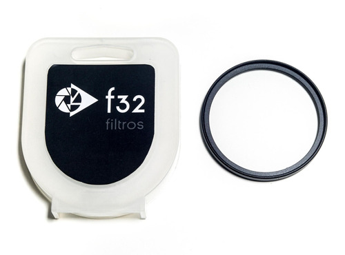 Filtro Uv Ultravioleta Proteção 82mm F32
