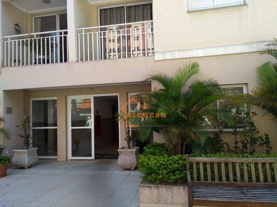 Apartamento Com 3 Dormitórios À Venda, 62 M² Por R$ 350.000 - Itaquera - São Paulo/sp - Ap0049