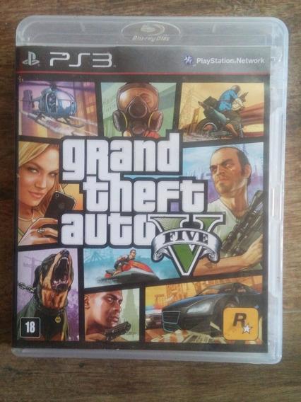 Gta5 Play 3 E Farcry3 Xbox360 59 Cada Um