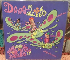 Lp Dee Lite - Groove Is In The Heart Importado
