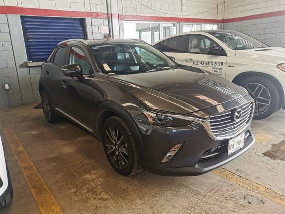 Mazda Mazda 3 2.0 I Sedan At 2017