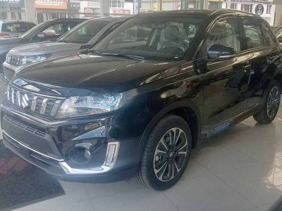 Suzuki Vitara Mc All-grip At Glx Fs 2021